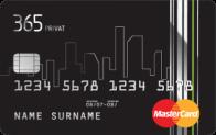 365 mastercard