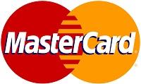 MasterCard Logo kredittkort